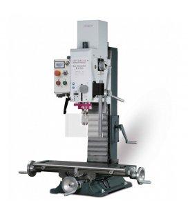 Masina de gaurit si frezat Optimum BF 30 Vario - ISO 30