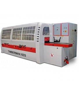 Masina de indreptat si profilat pe patru fete Winter TimberMax 6-33