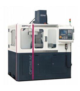 Masina de frezat CNC Optimum F4