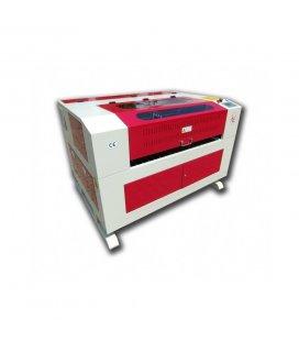 Masina de gravat si taiat cu laser CO2 Winter LaserMax Maxi 9060 - 100 W