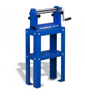Masina manuala pentru roluit tabla Metallkraft RBM 305