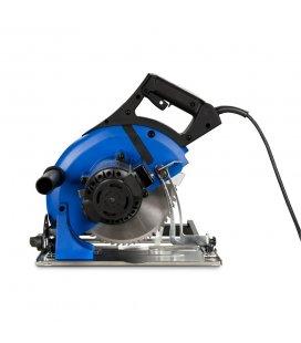 Fierastrau circular manual Metallkraft HKS 230