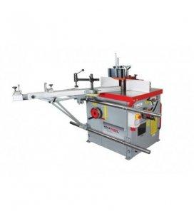 Masina pentru frezat cu masa de formatizat Holzmann FS 300SP