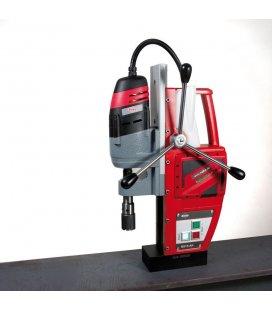 Maşina de gaurit cu acumulator si stand magnetic Ruko RS15-AK