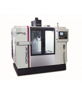 Masina de frezat CNC Optimum F 105 / 808 D Advanced