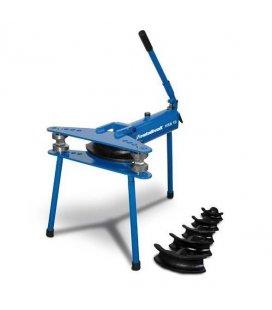 Masina hidraulica pentru indoit tevi Metallkraft HRB 10