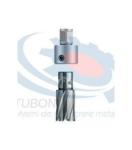 Weldon to Quick-In Adapter ZAF 003