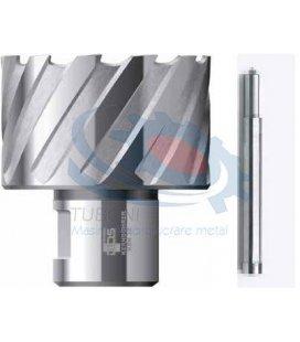 Carote HSS-Co 8 KBK-CO D61-130/L30mm