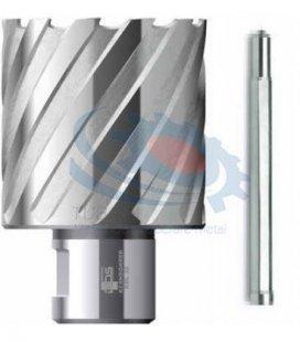 Carote HSS-Co 8 KBL-CO D61-100/L55 mm