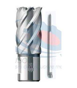 Carote KBK D12-60/L30 mm