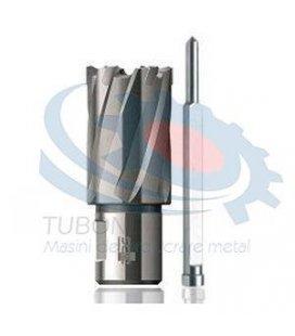 Carote carbura HKK D12-60/L30 mm