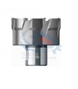 Carote carbura HKK D61-150/L30 mm