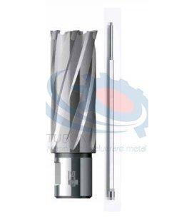 Carote carbura HKL D12-60/L55 mm