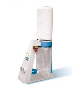 Exhaustor (aspirator rumegus) Nikmann SA 205