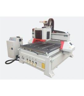 Masina de frezat si gravat CNC Winter RouterMax 1313 ATC Deluxe