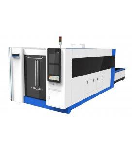 Masina de debitat cu laser Winter Fiber Cutter 3015-500W DELUXE