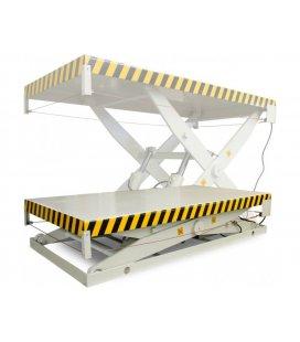 Platforma hidraulica stationara Winter HubMax - 3T